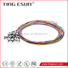 Fiber Optic Pigtail Fc/Sc/St/Lc/E2000 Cheap Price Stable Quality