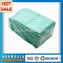 Soft Stock Spunlace Nonwoven Fabric High Quality Home Textiles Household Easy Cleaning Mop