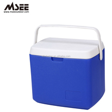 Mini Hard Plastic Cheap Commercial Picnic Polystyrene Ice Box