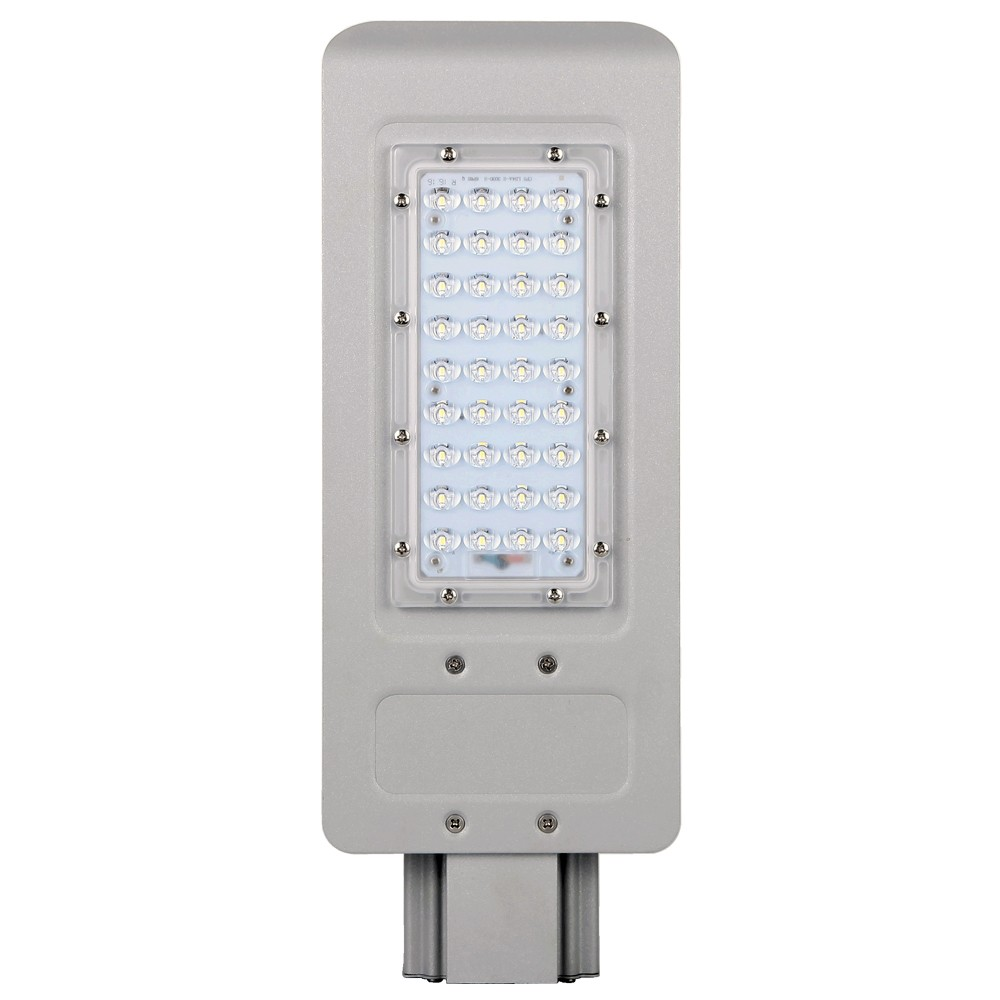 Dc24Vmono Solar Panel 40W Led Street Light Price List