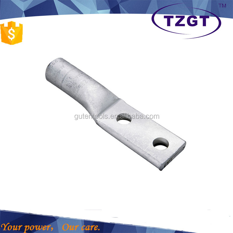 aluminum terminal type compression cable lugs