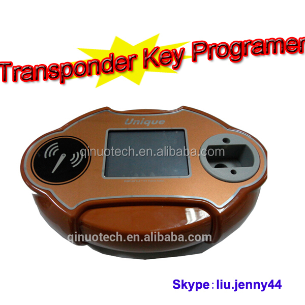 Universal Wholesals UNIQUE Auto Car Key Transponder Key Programmer