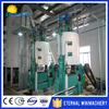 high quality stainless steel material vegetable oil refinery equipment
