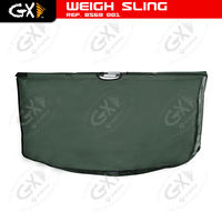 2015 Weigh Sling and Fishing Tackle Bag and Fish Carry Bag