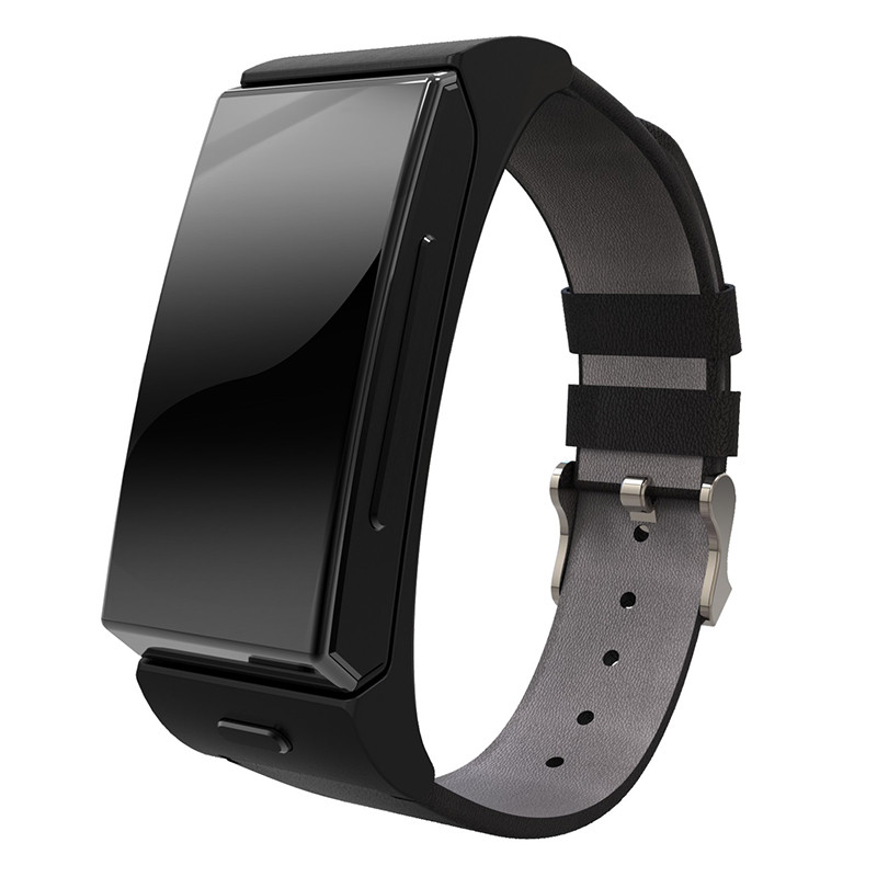 2016 Umini Bluetooth Smart Fitness Bracelet Watch Heart Rate/Sleep/Monitor/Pedometer smart bracelet