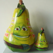 Giant Advertising inflatable pear advertising fruit model