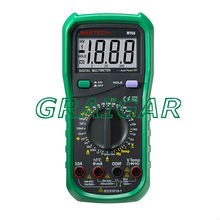 Analog Digital multimeter model MY64