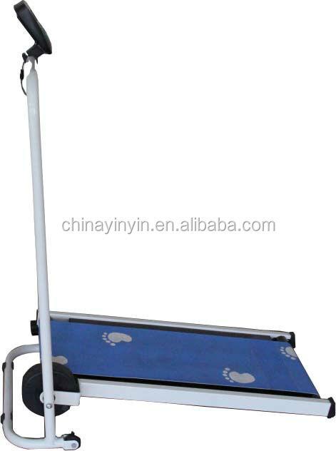 small walking machine