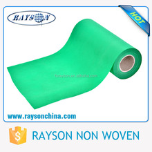 OEM & ODM PP Nonwoven Fabrics Textile for All Industries