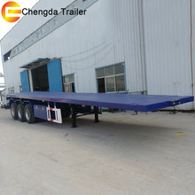 12 wheel 40feet flatbeds Container Chassis for 40ft or 20ft container,trailer chassis for sale