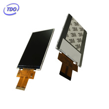 tft lcd display 3.5inch 320x480 capacitive touch with ST7796S