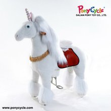 Pony cycle rocking horses for kids