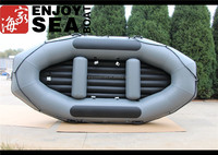 Jiahai OEM inflatable water raft AR-500 double layer PVC reinforcement rafting boat for sale!