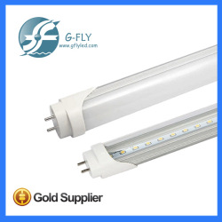 2 years warranty high CRI(Ra85-88) 18w milk white 1.2m T8 led light tube