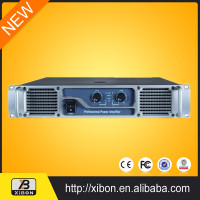 Hot sale pyle pta1000 1000w professional power amplifier in China
