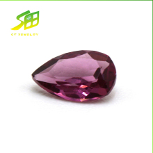 Natural violet high quality purple Garnet