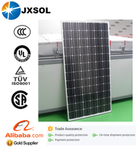 solar roof tiles solar module 250w solar panel for dish tracking
