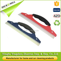 Mini squeegee window silicone squeegee rubber blade