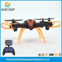 Real-time Transmission Radio Control Quadcopter , WIFI APP FPV Function ufo drone