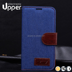 wallet leather case for samsung galaxy s4 active,for samsung s4 mini case,for samsung s4 zip wallet case