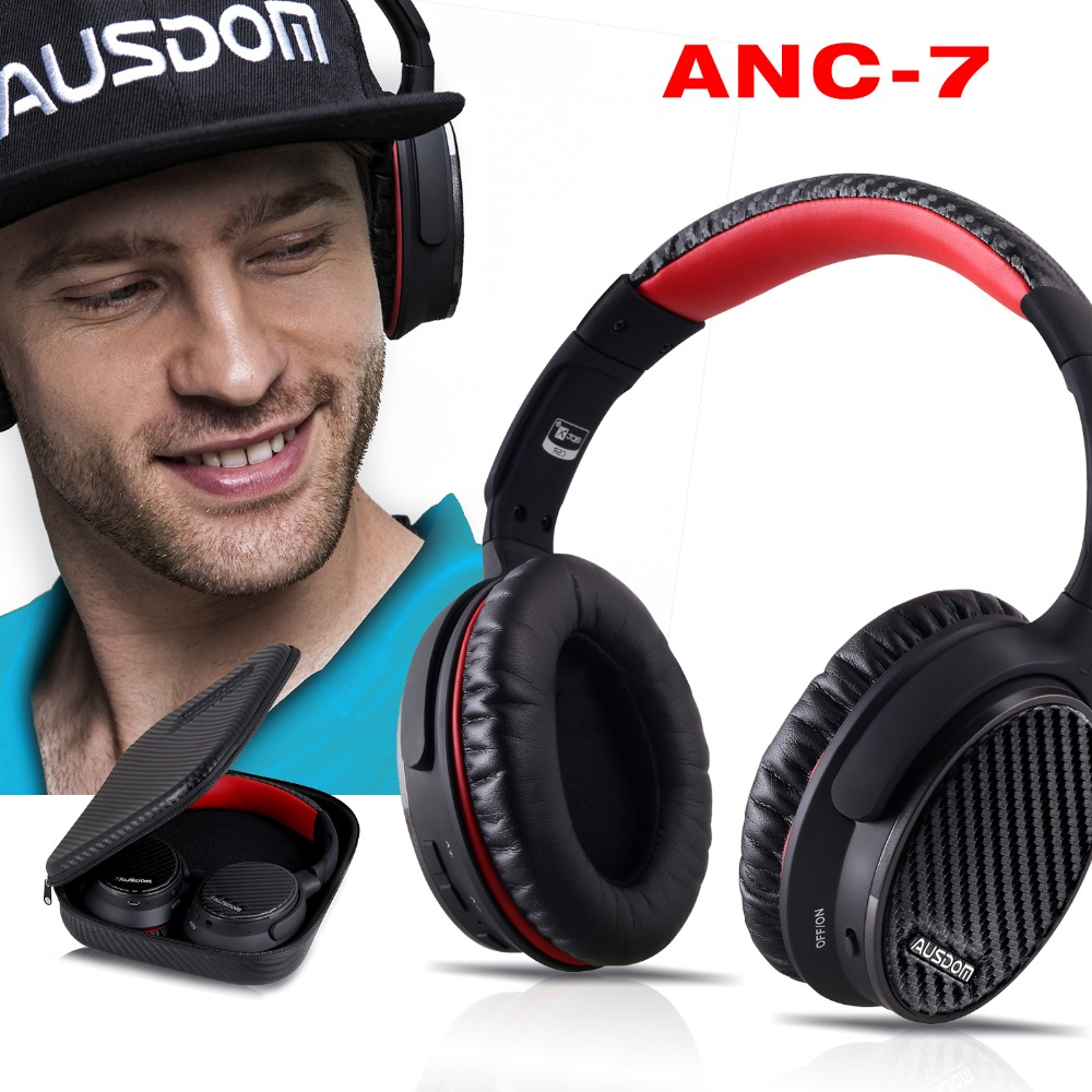 Bests headphones Stereo Wireless Bluetooth Headset DJ Bass Audio Active noise cancelling headphones