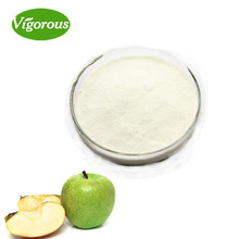 Superfood Drinking Beverage Dried Green Apple Powder