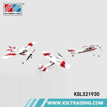 KSL521930 2016 new Golden supplier China Manufacturer unique rc planes