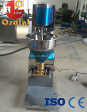 Best quality hot sale fish ball rolling machine