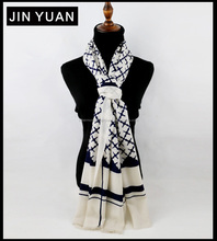 winter wear best-selling wool scarf printed shawl