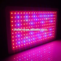 3 years warranty factory sale led grow light/red 660nm full spectrum 600W led panel led grow lighting