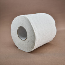 Eco-friendly 100% Naturale Mini Rotolo di carta Igienica Tessuto