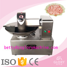 Meat Pie Hamburger Patty Prepare Equipment Sale Bowl Cutter
