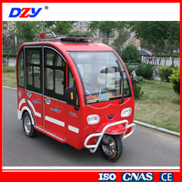 Top 10 Rickshaw/Pedicab/Tricycle/Taxi/Cabs Electric Tricycles