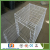 Made in China factory direct sale foldable iron dog cage,Hot sale dog crate