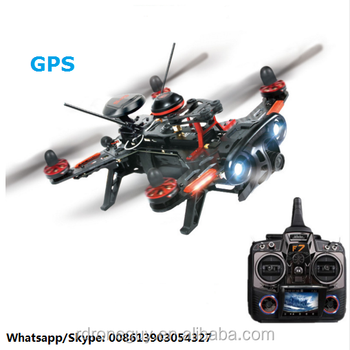 Runner 250 race racing drones with gps fpv brushless wifi control quadcopter drone hd