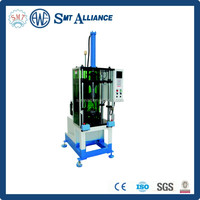 Coil Expanding Pre - Forming Machine for Electric Hoist Motor Stators