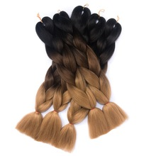 Usexy Jumbo Hair Braid Synthetic Hair Extensions Ombre Braiding Hair Weave Alibaba Stock