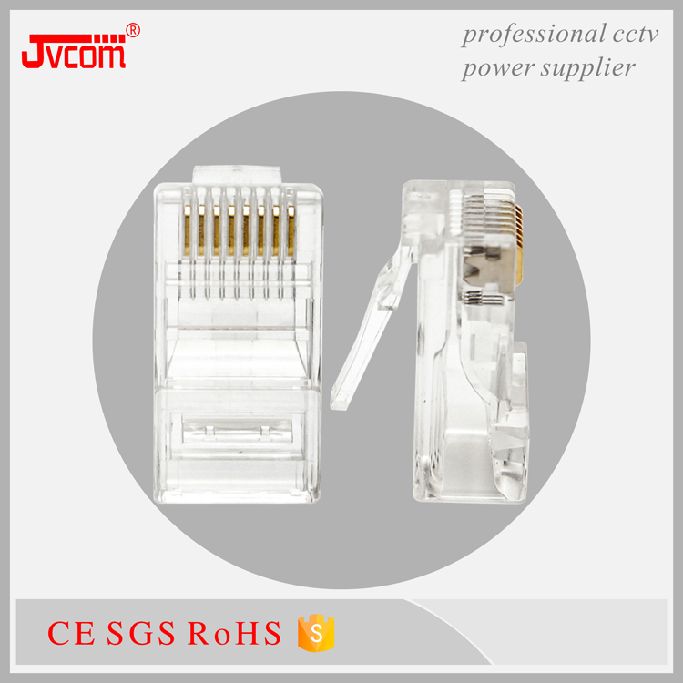 Factory professional Specialize in CCTV poe wifi rj45 adapter