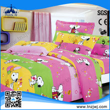Guangzhou hot sale solid wooden wholesale child bedding for sale
