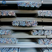 high quality hot sale astm standard 3/4 inch steel rebars