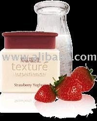 Strawberry / Fragaria Vesca hair care products
