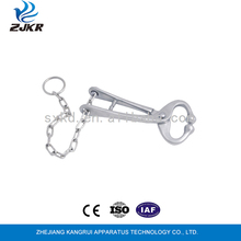 High performance wholesale veterinary bull holder/ cattle leaders with chain