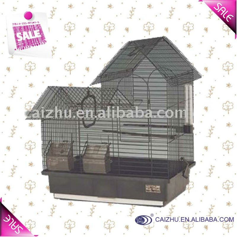 2016 Hot sale iron bird breeding cage from china supplier