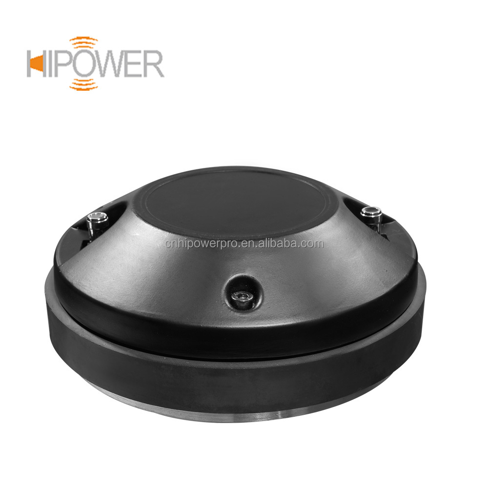 3 Inch Compression Driver Speakers H72/8072 Pa Speaker Driver In China
