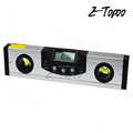 150mm 6inch Laser Digital Level LCD display digital protractor with Laser Beam