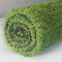 Artificial Landscape Grass for Garden Artificial Grass for Mini Golf Course