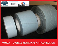 Xunda mastic and butyl rubber tape