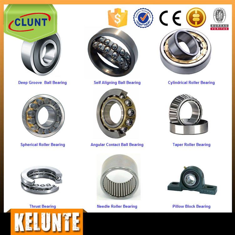 China bearing manufacturer factory supply deep groove ball bearing