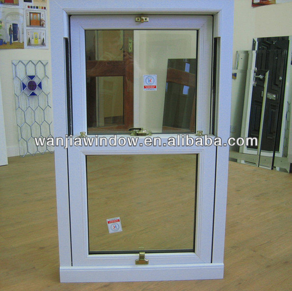 wanjia factory single pane sliding windows
