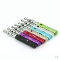 Kamry 1500mah electronic cigarette x7 herbal vaporizer with x6v2 atomizer